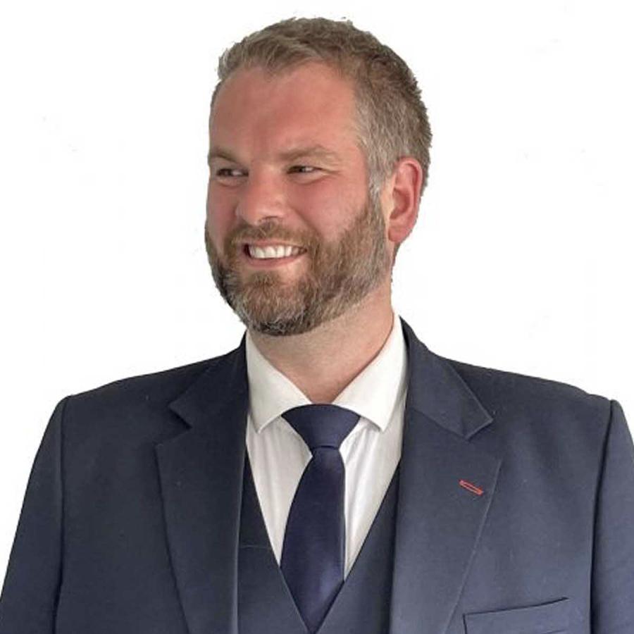 Chris Holten